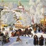 Русские традиции